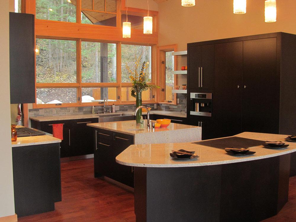 Templeton Residence