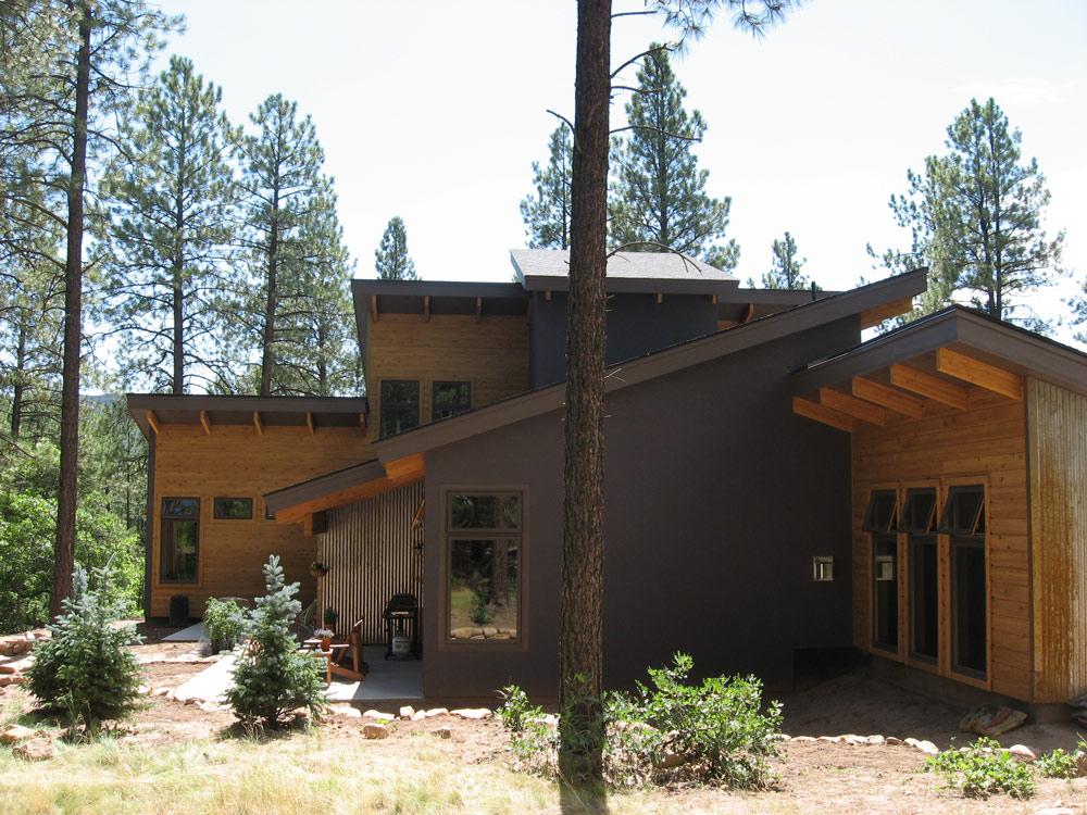 Reed Residence